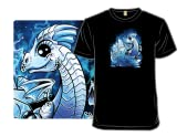 Lil' Dice - Ice Dragon