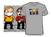 Don't be a Redshirt