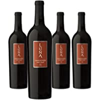 4-Pack Luna Vineyards Napa Valley Sangiovese