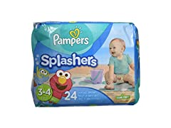Pampers Splashers Swim Pants