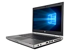 "HP EliteBook 8470P 14"" Intel i5 Laptop"