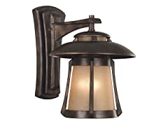 Mattias Large Wall Lantern