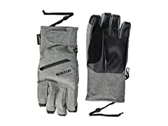 Womens Gore-tex Warm Under Gloves
