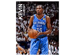 "Kevin Durant 4"" x 6"""