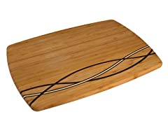 Totally Bamboo Del Mar Cutting Board