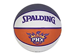Phoenix Suns Full-Size Basketball