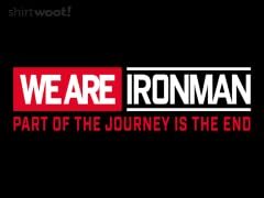 We Are Ironman