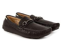 Men's Driver Boat Shoes