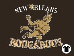 New Orleans Rougarous