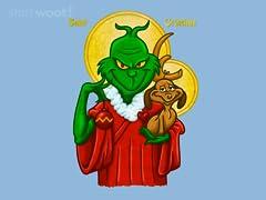 St. Grinchus