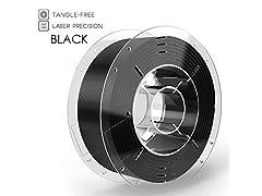 SainSmart PRO-3 PLA 3D Printer - Black