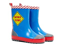 Wippette Rain Boots - Work Zone