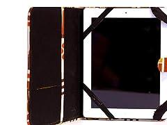 African Print iPad 2 Case