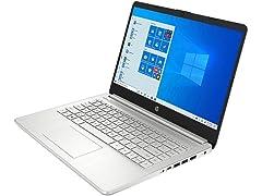 """HP 14"""" AMD Ryzen 7 4000 Series Laptop"""