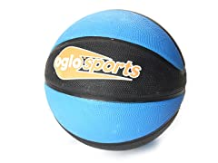 OGLO Blue Basketball