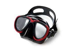 Defender Silicone Dive Mask