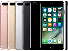 iPhone 7+ (GSM Only)(Apple Cert Refurb)