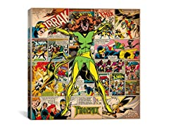 Phoenix on X-Men Covers & Panels Square