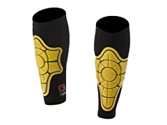 G-Form Shin Pads - Pair (Sizes XXS, XS)