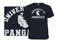University of Pangaea