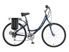 eZip Trailz Low Step eBike