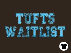 Tufts Waitlist