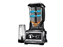 Ninja BL810 Ultimate Blender - Silver