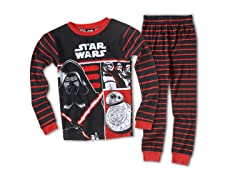 Komar Star Wars 2pc PJ Set XS