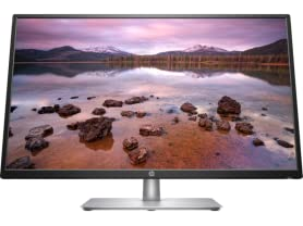 HP 32s IPS Display