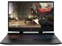 HP OMEN 15-dc0053nr 144Hz Laptop