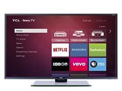 """TCL 32"""" 720p Roku Smart LED TV w/ Wi-Fi"""