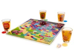 Tipsyland Shot Glass Game
