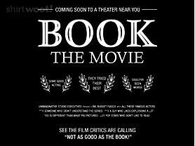 Book the Movie
