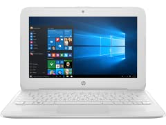 "HP Stream 11.6"" Intel 32GB Laptop"