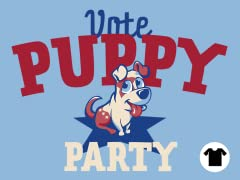 Puppy Politics