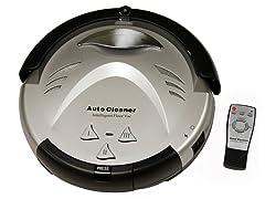 Robotic Automatic Vacuum Cleaner PRO