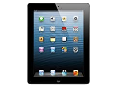 64GB iPad with Wi-Fi (4th Gen)