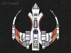Rebel Ship - Remix