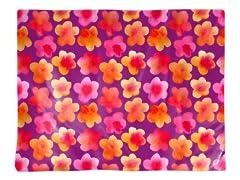 Watercolor Blossoms Placemat