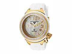 Swiss Legend 11844 Neptune Pearl,Diamond,Gold