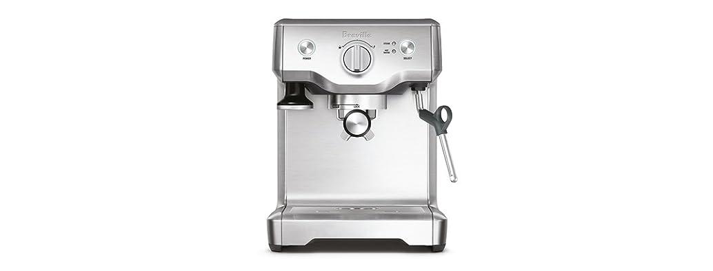 breville espresso machine deals