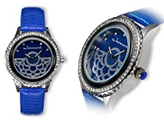 Jeaneret Montessori Ladies Watch