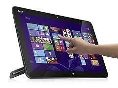 "Dell 18"" Full-HD Portable AIO Touch Desktop"