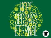 Hope Springs Eternal