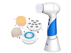 SKINFUN Waterproof Facial Cleansing Brush