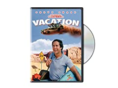National Lampoon's Vacation [DVD]
