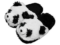 Cuddlee Slippers - Panda