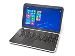 "Dell 17.3"" Quad-Core i7 Laptop"