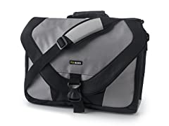 "Solo 17"" Laptop Messenger Bag"