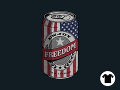 Refreshing Freedom